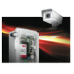 屋外向け監視カメラ『@Rec-cam』 製品画像