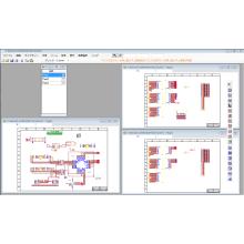 esCAD sch 無料 回路図作成ツール 製品画像