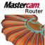 3DCAD/CAM『Mastercam Router』 製品画像