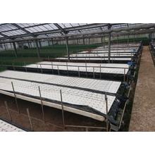 農業資材『水耕パネル・高設ベット』 製品画像