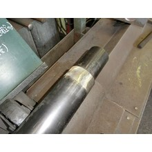 【技術紹介】ベース式ストレートポール製造工程 製品画像