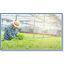 養鶏場・農業向き|生物の侵入対策に!磁石式開閉用ビニールカーテン 製品画像