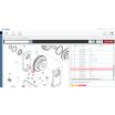 Webパーツカタログシステム『PLEX』 製品画像
