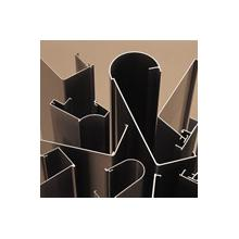 アルミ規格笠木『サンエッジ』 製品画像
