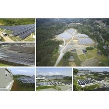 太陽光発電事業部システムエンジニアリングチーム『事業案内』 製品画像