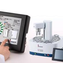味認識装置 TS-5000Z 製品画像