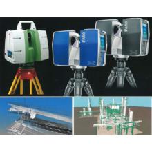計測受託 3Dスキャナー計測サービス 製品画像
