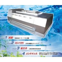 最大で1/3に減量!新明和工業 汚泥・残渣乾燥機 SM-DRY 製品画像