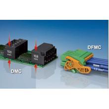 プリント基板用接続システム『DFMC/DMCシリーズ』 製品画像