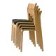 椅子『マナビノイス(R)』 製品画像