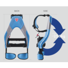 【最大補助力25.5kgf!】パワーアシストスーツ 製品画像