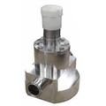 高流量 バイオプロセスクリーンガス用 減圧弁 製品画像