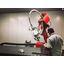 機械部品 塗装サービス 製品画像