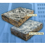 ゼオライト混入木繊セメント不燃板『モクセンN』 製品画像
