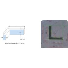 純ニッケル LiB 強制内部短絡試験小片 製品画像