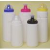 シリコンバルブキャップ付スクイズボトル『グローリーボトル』 製品画像