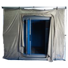 大型簡易組立式電波暗室 RAB-Fシリーズ 製品画像