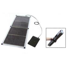 モバイルソーラーセット『GSS-1016B』 製品画像