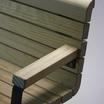 ベンチ 天然木材アコヤ使用『コンフォルト』 製品画像