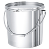 吊り下げ式テーパー型密閉容器(バンド式)【TP-CTLB】 製品画像