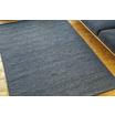 CHERRYウールループ シャギー160x230【ダークグレー】 製品画像