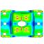 【CAEの受託解析・委託解析・請負】 製缶のプレス成形解析 製品画像