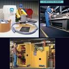 製造現場向け総合カタログ【作業環境改善と安全衛生】 製品画像