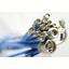 マイクロウェーブ用同軸ケーブルアセンブリ 標準仕様 製品画像