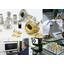 【単品から量産品まで】高周波同軸コネクタの設計・製造技術 製品画像