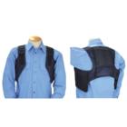 高性能保冷剤 冷却ベスト 防護服の下に来ても動きやすい! 製品画像