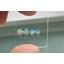 【レーザー微細加工 ガラス加工 内部改質 マーキング】 製品画像