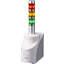 ネットワーク監視表示灯 NH-FB/パトライト 製品画像