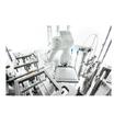 【導入事例 医薬】ステリクリーンロボットによるヒアルロンゲル充填 製品画像