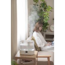 『X air・電解水生成機能付超音波加湿器』 製品画像