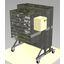井戸水を利用した『モバイル・クーラ』※酷暑労働環境に好適! 製品画像