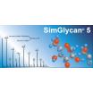 『SimGlycan』 糖鎖&糖ペプチド構造解析ソフトウェア 製品画像
