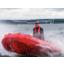【救助艇・レジャー】ポリエチレンボート『Whaly』 製品画像