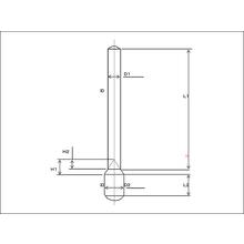 【技術設計】塔・槽類の耐震設計計算 製品画像