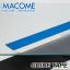 無人搬送車(AGV)用誘導磁石「ガイドテープ」マコメ純正 製品画像