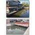 景観区域既設構造物の水対策 製品画像