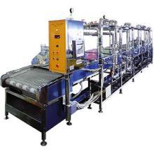殺菌調理機器『連続殺菌機(蒸し機)』 製品画像