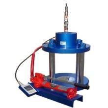 コンクリート圧縮試験機 SH-500(ワイビーエム製) 製品画像