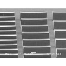 200μm以上の厚膜を作製可能!オジックテクノロジーズの精密電鋳 製品画像