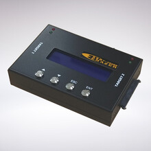 HDD SSD CF データ消去装置 SSDERAZER 製品画像