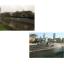 プラロードのレンタル事例|山崎川改修工事の仮設道路 製品画像
