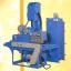 平板用・H形鋼表面処理機『ショットブラストマシンシリーズ』 製品画像