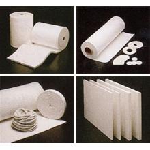 イビウール(IBIWOOL-E)【高温耐熱・断熱繊維材】 製品画像
