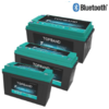 【鉛蓄電池置換用 電池パック】リン酸鉄リチウムイオン・バッテリー 製品画像