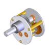 緊急事態回避用トルクリミッター機構内蔵減速機(特許取得済み) 製品画像