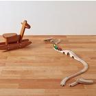 床暖房対応無垢フローリング 「ピュア12」 製品画像